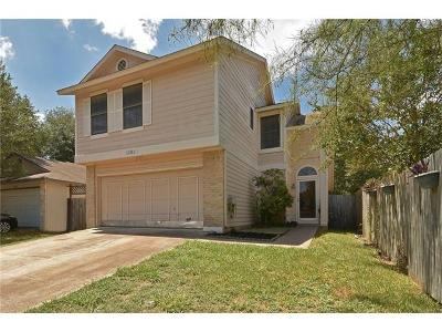 Travis County Single Family Home For Sale: 10622 Carovilli Dr