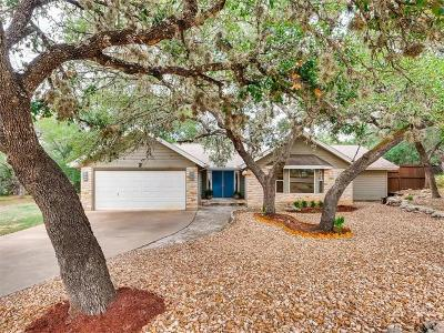 Wimberley Single Family Home For Sale: 7 Champions Cir W