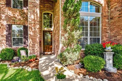 Leander Single Family Home For Sale: 603 Las Colinas Dr