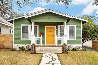 Single Family Home For Sale: 606 W 31 1/2 St