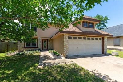 Single Family Home Pending - Taking Backups: 4009 Alexandria Dr