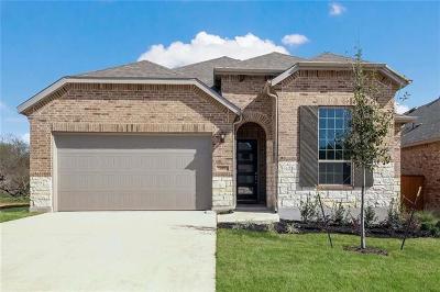 San Marcos Single Family Home For Sale: 149 Emerald Garden Xrd