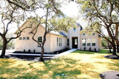Hays County Single Family Home For Sale: 1077 Linden Loop
