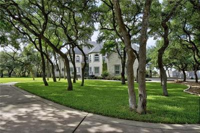 San Marcos TX Single Family Home For Sale: $1,210,000