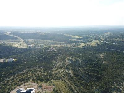 Dripping Springs Residential Lots & Land For Sale: Stacey Ann Cv