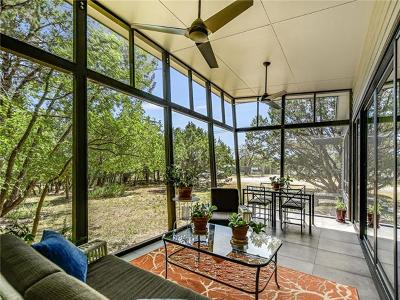 Wimberley Single Family Home For Sale: 56 El Camino Real