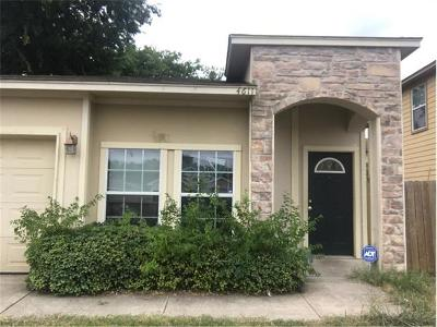 Austin Single Family Home For Sale: 4611 Magin Meadow Dr