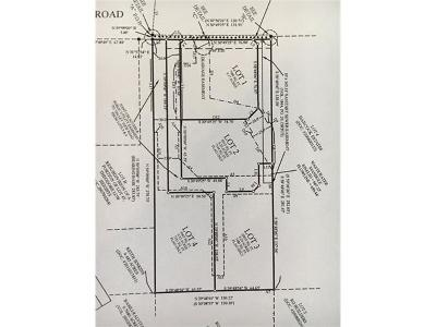 Austin Residential Lots & Land For Sale: 4023A Valley View Rd