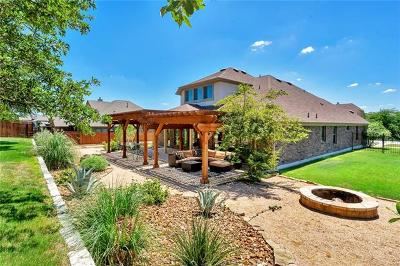 Austin Single Family Home For Sale: 258 Stoney Point Rd
