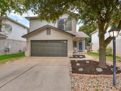 Travis County Single Family Home For Sale: 1328 Sir Thopas Trl