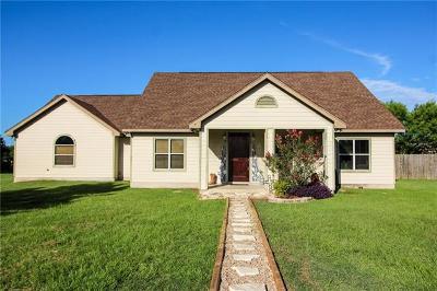 Elgin Single Family Home For Sale: 805 E 2nd St