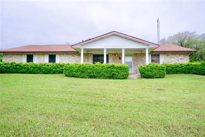 Killeen Single Family Home For Sale: 735 Slawson Ln