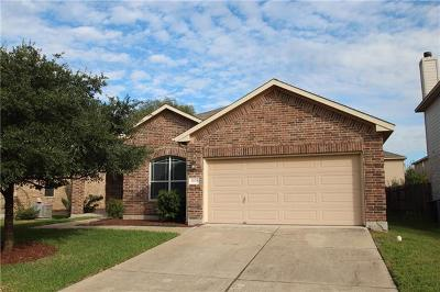 Single Family Home For Sale: 11028 Silo Valley Dr