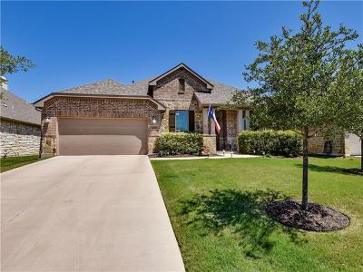 Austin Single Family Home Coming Soon: 13453 Mesa Verde Dr