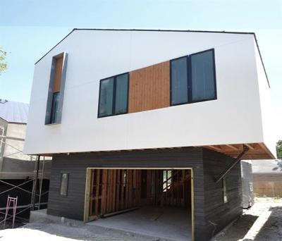 Single Family Home For Sale: 1225 Hillside Ave #2
