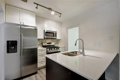 Austin Condo/Townhouse For Sale: 3839 Dry Creek Dr #240