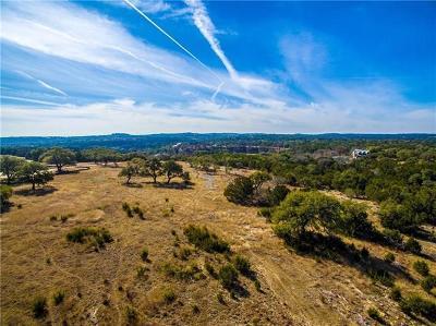 Dripping Springs Residential Lots & Land For Sale: Lot 41 Medlin Creek Loop