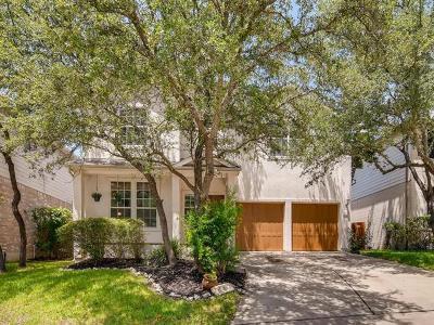 Single Family Home For Sale: 4241 Canyon Glen Cir