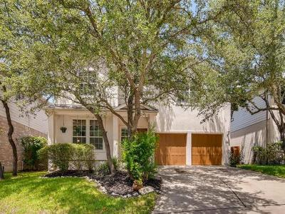 Austin Single Family Home For Sale: 4241 Canyon Glen Cir