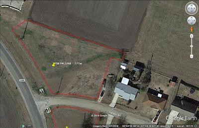 Holland TX Residential Lots & Land For Sale: $49,921