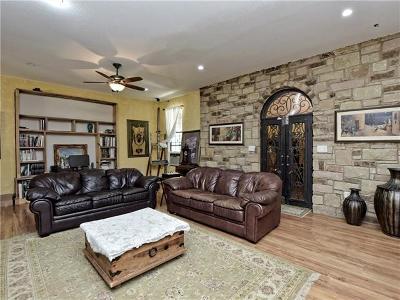 Lockhart Single Family Home For Sale: 30 Blaise Ln