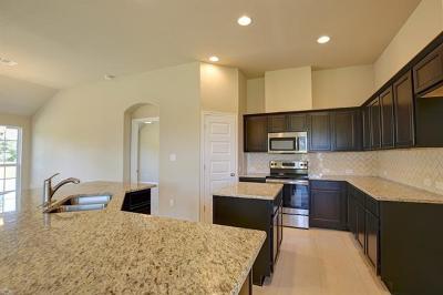 Elgin Single Family Home For Sale: 815 Savannah Cv