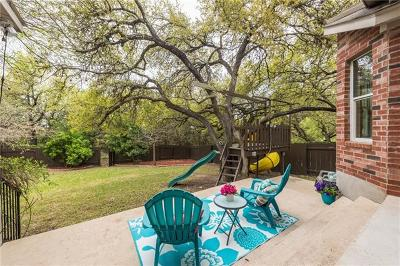 Single Family Home For Sale: 11212 Real Quiet Dr