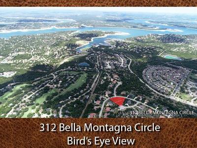 Single Family Home For Sale: 312 Bella Montagna Cir