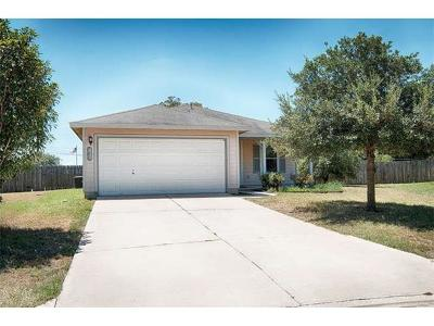 Single Family Home Pending - Taking Backups: 103 Creek Ledge Dr
