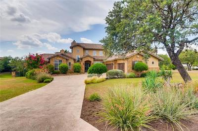 Single Family Home Pending - Taking Backups: 26314 Countryside Dr