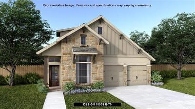Single Family Home For Sale: 233 Glen Arbor Dr