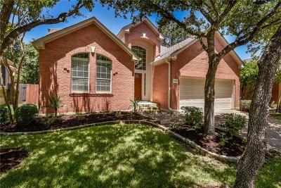 Austin Single Family Home For Sale: 8916 Edwardson Ln