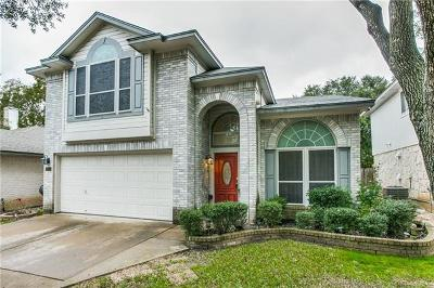 Austin Single Family Home For Sale: 2924 Cohoba Dr