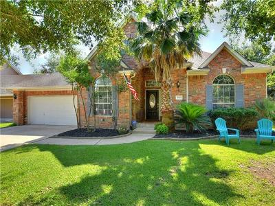 Austin Single Family Home For Sale: 11400 Sabinal Mesa Dr