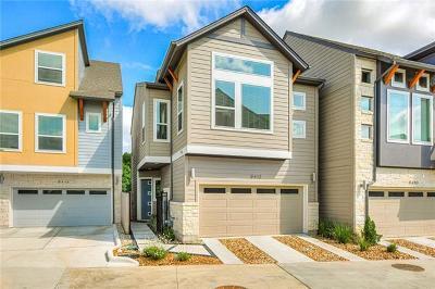 Single Family Home For Sale: 9412 Orange Flower Dr