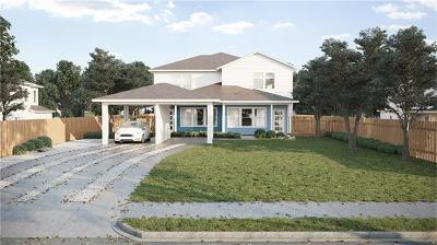 Condo/Townhouse For Sale: 1119 Walton Ln #A