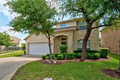 Travis County Condo/Townhouse For Sale: 74 White Magnolia Cir