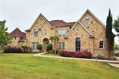 Single Family Home For Sale: 2201 Deleon Ct