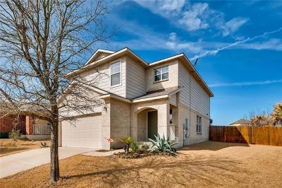 Pflugerville TX Single Family Home For Sale: $230,000