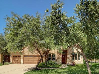 Cedar Park Single Family Home Pending - Taking Backups: 1301 Quiet Creek Dr