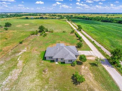Georgetown Single Family Home For Sale: 2592 Fm 972