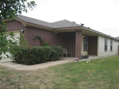 Hays County, Travis County, Williamson County Single Family Home Pending - Taking Backups: 12500 Sky Harbor Dr