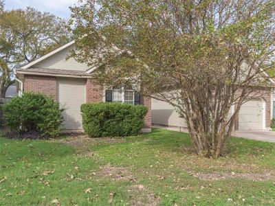 Single Family Home For Sale: 12512 Hunters Chase Dr