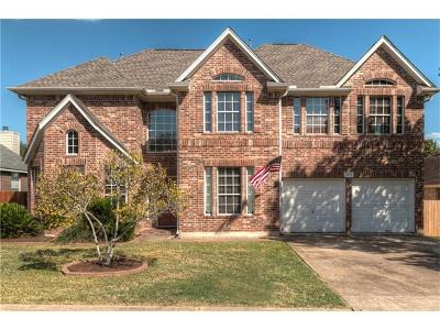 Single Family Home For Sale: 8713 Escabosa Dr
