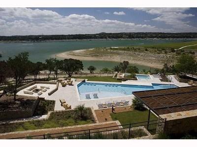 Lago Vista Condo/Townhouse Pending - Taking Backups: 1101 Ivean Pearson Rd #D205