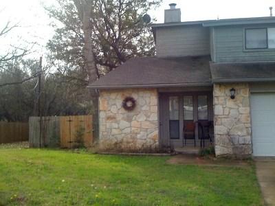 Round Rock Multi Family Home For Sale: 2301 Pena Cove Cv