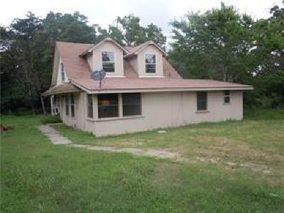 Bastrop Single Family Home For Sale: 369 Cool Water