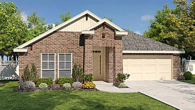 Pflugerville Single Family Home For Sale: 18405 Urbano Dr