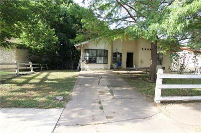 Single Family Home Pending - Taking Backups: 2235 Palmera Cv