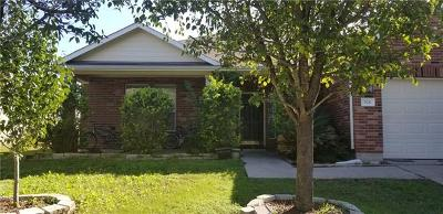 Buda Single Family Home Pending - Taking Backups: 524 Shadow Creek Blvd